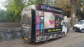 Excellent condition Food Truck
