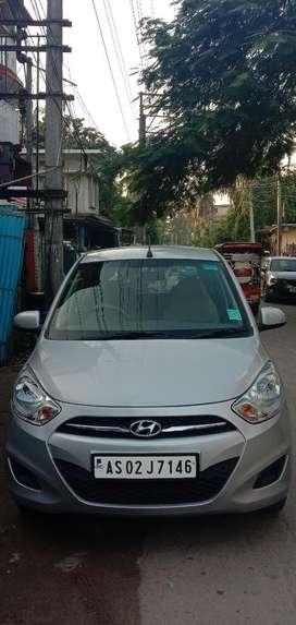 Hyundai I10 i10 Sportz 1.2, 2012, Petrol