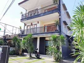 Ruko Rukan Office Kantor Baru 3 Lantai Pusat Kota Pinggir Jalan Utama