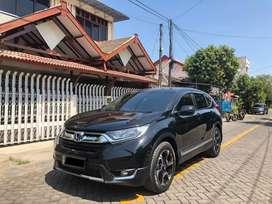 "Honda CRV 1.5 Turbo matic th 2017 ""ISTIMEWA"" KM LOW Record"