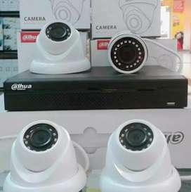"""Kamera CCTV terlengkap termurah""""grratis"""""""