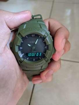Casio G-Shock G 100