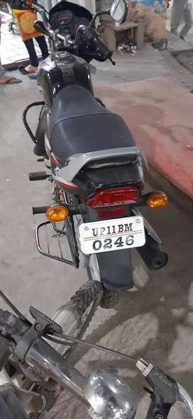 Bajaj bike for sel