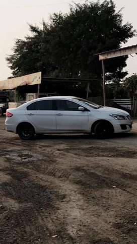 Ciaz zdi well maintained