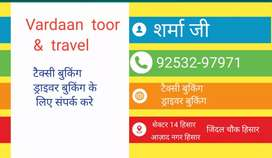 Texi booking driver booking