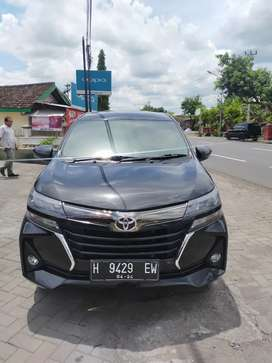 Toyota Grand New Avanza 1.3 G