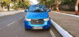 Mahindra e2o T2, 2015, CNG & Hybrids