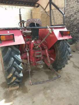 Tractor 1995