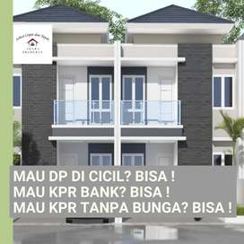 rumah di bintaro murah dekat pondok cabe/jombang