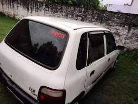 Maruti Suzuki Zen 2003 Petrol 55000 Km Driven not a single problem