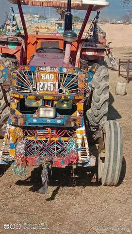 MF240 tracter good condition A to Z full gainiene