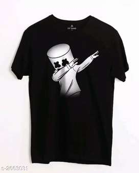 T shirt COD and RETURN available only@300-/