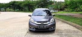 Honda Mobilio E CVT Prestise 2016 Matic Jarang pakai km 42 Ribu  joss