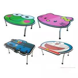 Meja lipat anak murmer