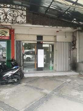 Disewakan Ruko 2 lantai Jl. Rs Fatmawati Pondok labu  jakarta selatan