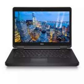Dell Latitude i5 5th Gen, 500GB, 8GB Ram 1yr warranty