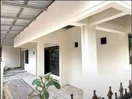 Rumah hook/Pojok dekat IKIP PGRI Madiun