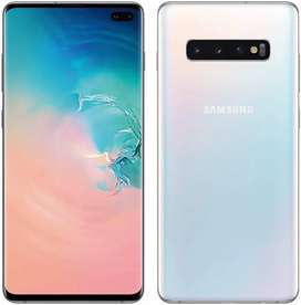 S10 PLUS 8GB 128GB OUT OF WARRANTY WITH BOX