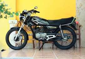 RX King 2004 Upgrade fuel 2008