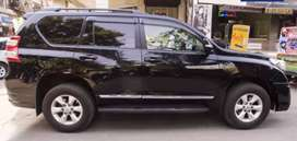 Land Cruiser TX 2012 On Easy Installment 20% Downpayment