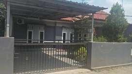 Rumah Siap Huni + Warung Daerah Cipacung Saruni Majasari Pandeglang