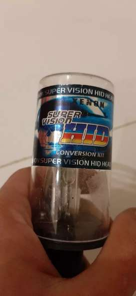 Super vision HID heavy light