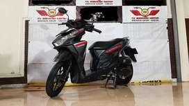 New Honda Vario 125 Th.2018 Dp mulai 2.5 Bisa Skutt Kelokasi
