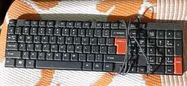 Enter Company Keyboard