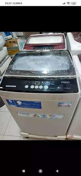 Mesin Cuci 1 Tabung Promo Kredit