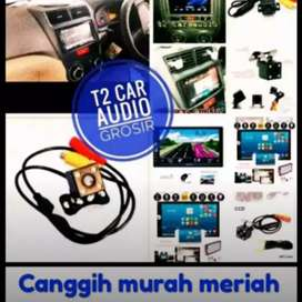 For AVANZA/XENIA 2din android link led 7inc full hd+camera hd grosir