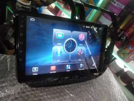 Honda civic Android player 2003-  2006