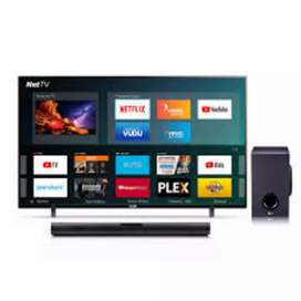 """HOT DEALS New Neo AIWO 40"""" Smart Android 4k Led Tv"""