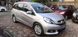 Honda Mobilio V Option i-DTEC, 2014, Diesel