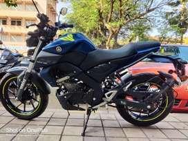Yamaha MT 15 2020 Model