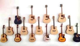 Gitar pabrikan jawa