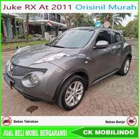 [Dp27jt] Juke 1.5 RX At 2011 Orisinil Kredit Murah