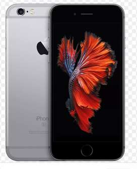 Iphone 6s 16gb 2years old 11500