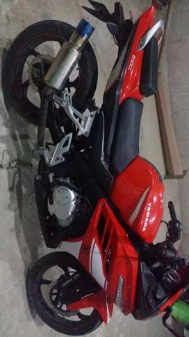 Power leo 200cc