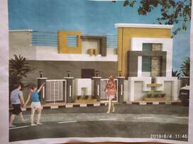 Buildings For Sale beside Main road in DTCP Approved Layout
