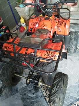 Quad bike 4 weel bike for sale brand new