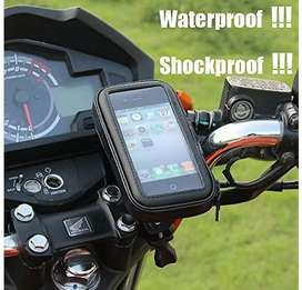 Water proof mobile holders - Bike