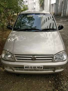 Maruti Suzuki Zen 2005 Petrol Well Maintained