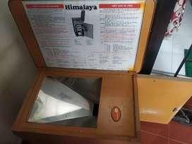 Himalaya chakki machine in good condition