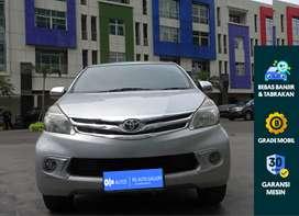 [OLX Autos] Toyota Avanza G 2013 A/T #RGAutoGallery