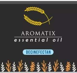 Essential Oil Aromatix.