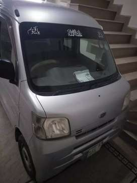 My daihatsu hijet is for sale