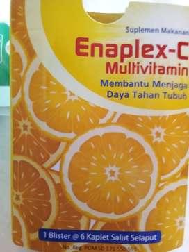 Multivitamin C ENAPLEX