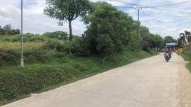 Tanah di cisauk - Tangerang selatan