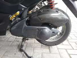 Cover full set nmax carbon