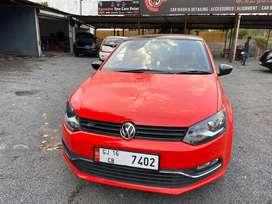 VW GT TSI (petrol)